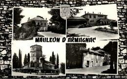 32 - MAULEON-D'ARMAGNAC - Multi Vues - France