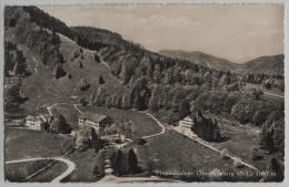 Hotel Kurhaus Und Kinderheim Oberbalmberg - Flugbild P. Zaugg No. 8165 FK - SO Soleure