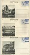 France Série 10 Cartes Lettres Ile De France C=325 €
