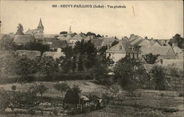 36 - NEUVY-PAILLOUX - - France