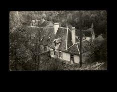 36 - GARGILESSE - George Sand - France