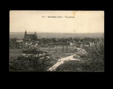 36 - LEVROUX - France