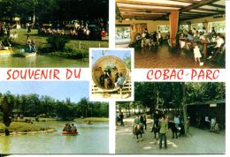 N°42056 Gf -cpsm Cobac Parc Lanhélin - Other Municipalities