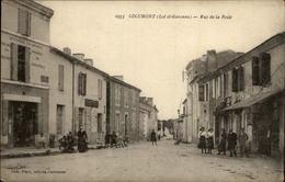 47 - COCUMONT - - France