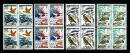 St. Pedro Y Miquelón  Nº Yvert  364/7 (bloque-4)  En Nuevo