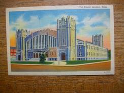 états-unis , The Armory , Lewiston , Maine - Lewiston