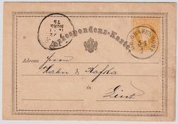 1875, Grafendorf, Klar   , #7511