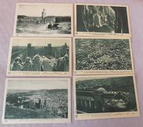 16 Cartes Postales De Fez - Fez