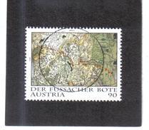 ART1635  ÖSTERREICH  2014  Michl  3100  Used / Gestempelt SIEHE ABBILDUNG - 1945-.... 2. Republik