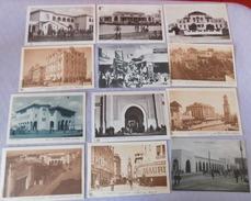 51 Cartes Postales De Casablanca - Casablanca
