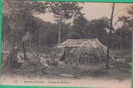 91 - Forêt De Sénart - Cabane De Bûcheron - Editeur: ND Phot N°183 - Sénart