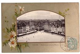 CALAIS: Panorama Vers Le Phare - Calais