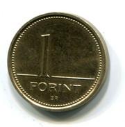 2002 Hungary 1 Forint  Coin - Hungary