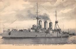 GRECE / Le Croiseur Cuirassé Averof - Grecia
