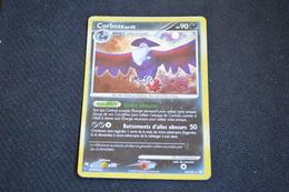 POKEMON 2008 CORBOSS   PV90 10/123 - Pokemon