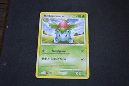 POKEMON 2008 HERBIZARRE PV80 51/132 - Pokemon