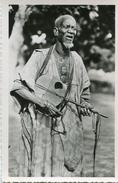 NIGER(TYPE) MUSICIEN - Niger