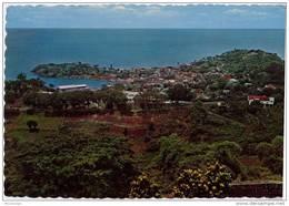 CPM Grenada - Looking At St George's - Grenada