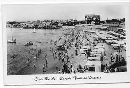 PORTUGAL-Cascais - Costa Do Sol -Praia Da Duqueza - Lisboa