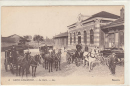 42  SAINT CHAMOND      /////  REF FEV. 17 /////  BO. 42 - Saint Chamond
