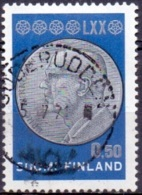 Finland 1970 Pr.Kekkonen GB-USED