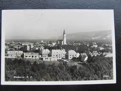 AK STOCKERAU B. Korneuburg 1942 Feldpost /// D*22414 - Stockerau