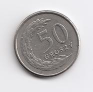 @Y@    Polen    50 Grozny   1995    (4867 ) - Pologne