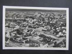 AK GMÜND Ca.1940 Fliegeraufnahme  // D*22437 - Gmünd