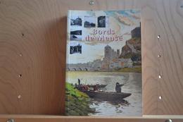 Bords De Meuse. (Thon-Samson, Namèche, Sclayen, Andenne, Seilles, Wanze Gives-Ben-Ahin, Huy, Ampsin; A. Chapelle - Culture
