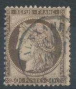 Lot N°35045   N°56, Oblit Cachet à Date étranger De ALEXANDRIE (Egypte)