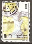 MALTE    -   1997 .   Y&T N° 989 Oblitéré.