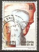 MALTE    -   1997 .   Y&T N° 993 Oblitéré.