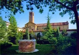 Treviso - Tempio Di S.francesco - 1977294 - Formato Grande Non Viaggiata – E1 - Treviso