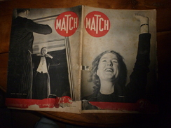 1938 MATCH:Munich +++;Ruée Vers L'OR à Yellowknif +++;3 Grde Races En Europe;Qu'est-ce Un FRANCAIS ?;Coureuse-cycliste - Magazines & Papers