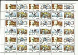 1993 Russia 175 Years Marius Petipa MNH **