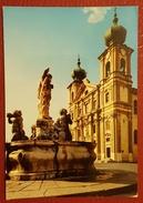 GORIZIA - CHIESA DI SANT'IGNAZIO Vg, - CHRISTIANITY - Gorizia