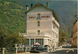CPA-1970-65-LUZ ST SAUVEUR-L HOTEL Du  CHILI-TBE
