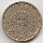 @Y@   Spanje   100 Peseta   1998    (4882 ) - [ 5] 1949-… : Royaume