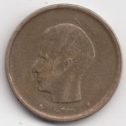 @Y@    België    20  Franc  1981       (4883) - 1951-1993: Baudouin I
