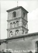 Marcellina (Roma) Campanile Della Chiesa Di S. Maria Delle Grazie - Italia