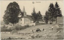 Chairière (ARCH)