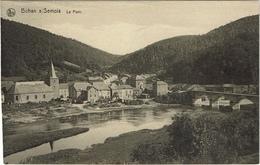 Bohan S/Semois Le Pont (ARCH)