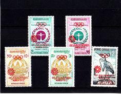Olympische Spelen  1972 , Khmere