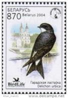 Belarus, 2004, Birds, MNH