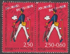 France 1993 N° 2793A Journée Du Timbre   (D29) - Gebraucht