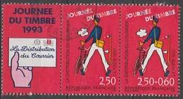 France 1993 N° 2793Aa Journée Du Timbre   (D29) - Frankreich