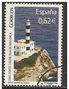LOTE 1180  ///  (C050) ESPAÑA AÑO 2008 FAROS - 1931-Hoy: 2ª República - ... Juan Carlos I