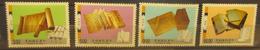 Taiwan  - MH* - 1992  # 2832/2833