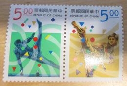 Taiwan  - MH* - 1993  # 2924