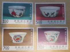 Taiwan  - MH* - 1993  # 2903/2906